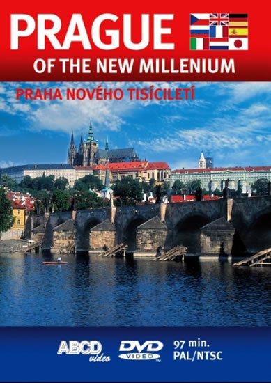 neuveden: Praha PAL/NTSC - DVD (9 jazyků)