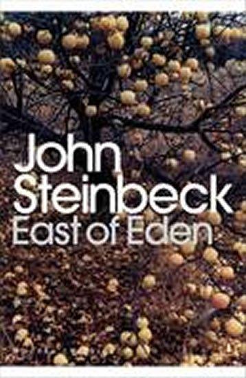 Steinbeck John: East of Eden