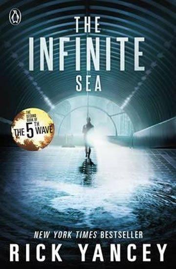 Yancey Rick: The 5th Wave The: Infinite Sea (Book 2)