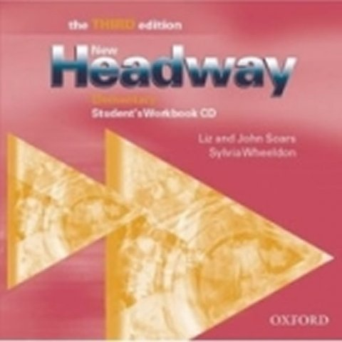 neuveden: New Headway Elementary Student´s Workbook CD (3rd)
