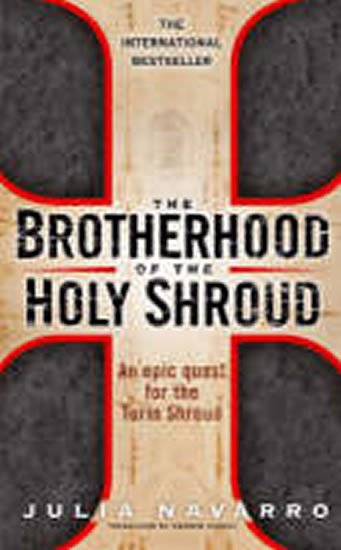 Navarrová Julia: The Brotherhood of the Holy Shroud