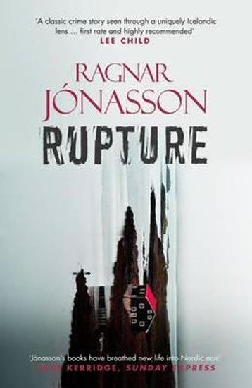 Jonasson Jonas: Rupture