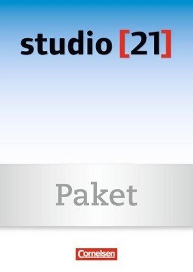 Hermann Funk: Studio 21 A2 Medienpack /4 CD + DVD/
