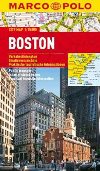 neuveden: Boston - lamino MD  1:15T