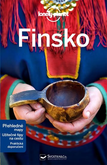 neuveden: Finsko - Lonely Planet