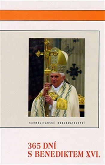Benedikt XVI.: 365 dní s Benediktem XVI.