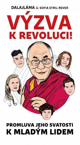 Jeho Svatost Dalajlama: Výzva k revoluci - Promluva Jeho Svátosti k mladým lidem
