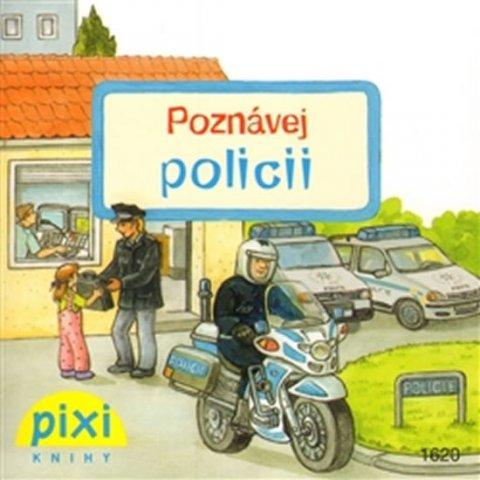 neuveden: Poznávej policii