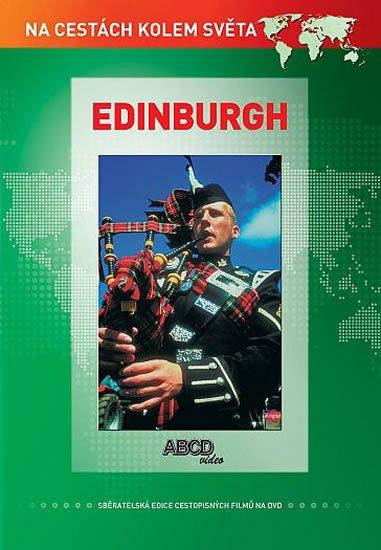 neuveden: Edinburgh DVD - Na cestách kolem světa