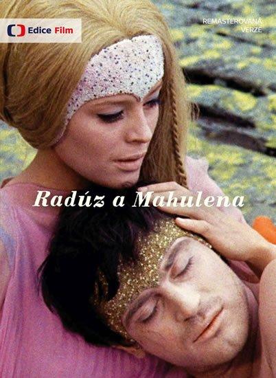 Zeyer Julius: Radúz a Mahulena - DVD