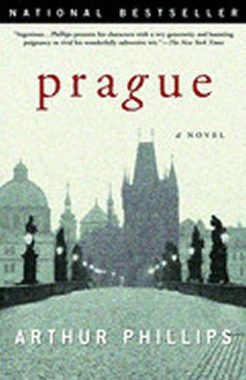 Phillips Arthur: Prague