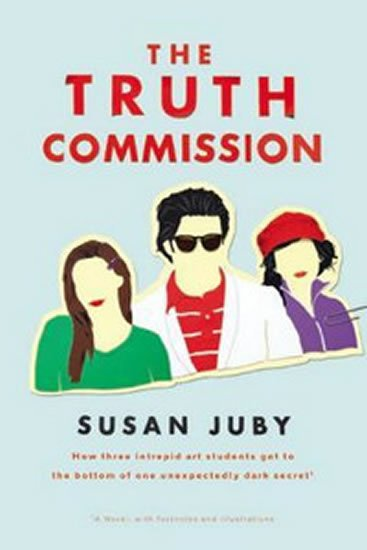 Juby Susan: Truth Commission