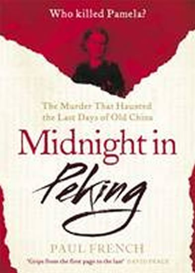 French Paul: Midnight in Peking