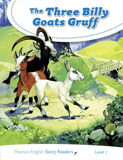 neuveden: PESR   Level 1: The Three Billy Goats Gruff