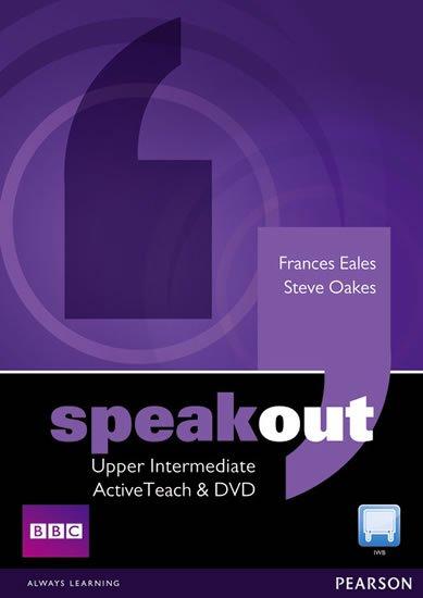 Eales Frances, Oakes Steve: Speakout Upper Intermediate Active Teach