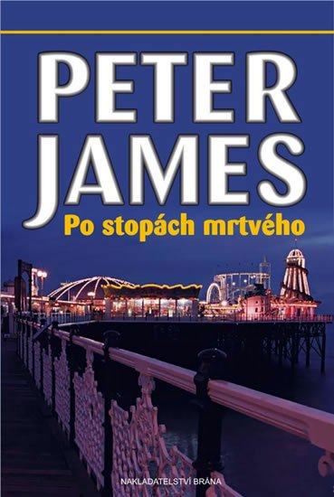 James Peter: Po stopách mrtvého