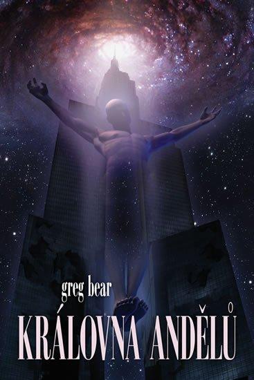 Bear Greg: Královna andělů
