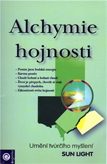 Light Sun: Alchymie hojnosti