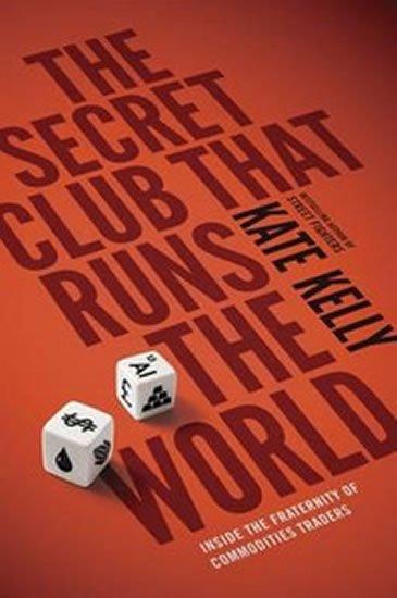Kelly Kate: The Secret Club That Runs the World