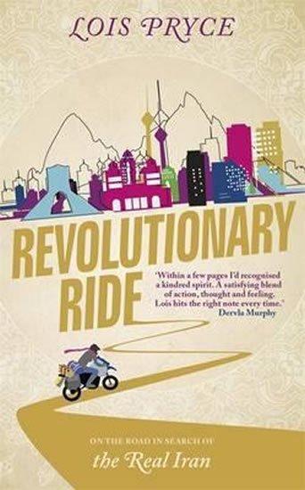 Pryce Lois: Revolutionary Ride