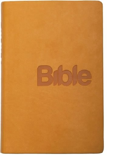 neuveden: Bible, překlad 21. století (hořčicová)