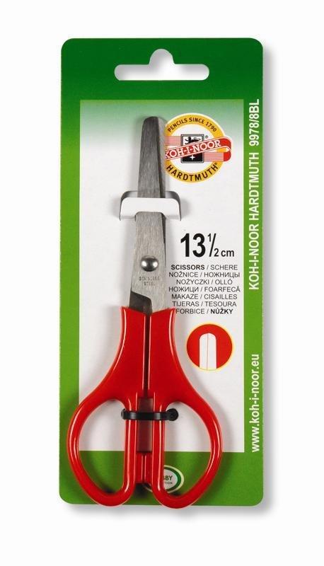 neuveden: Koh-i-noor nůžky 13,5cm dětské