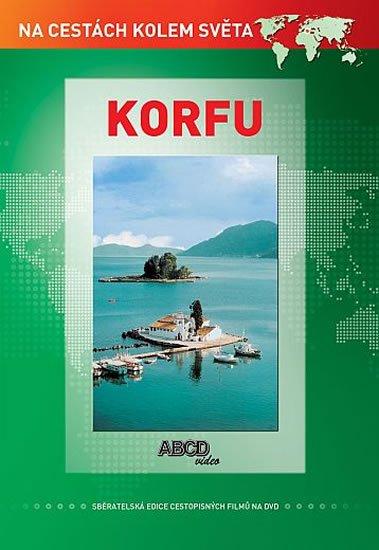 neuveden: Korfu DVD - Na cestách kolem světa