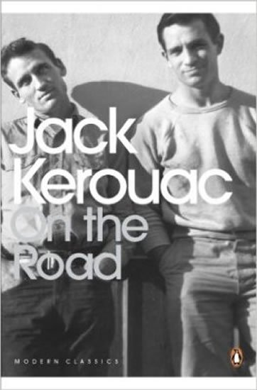 Kerouac Jack: On The Road
