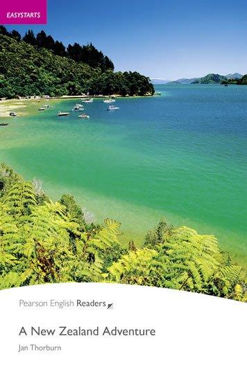 Thorburn Jan: PER | Easystart: A New Zealand Adventure