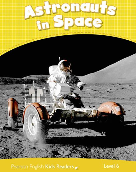 Laidlaw Caroline: PEKR   Level 6: Astronauts in Space CLIL