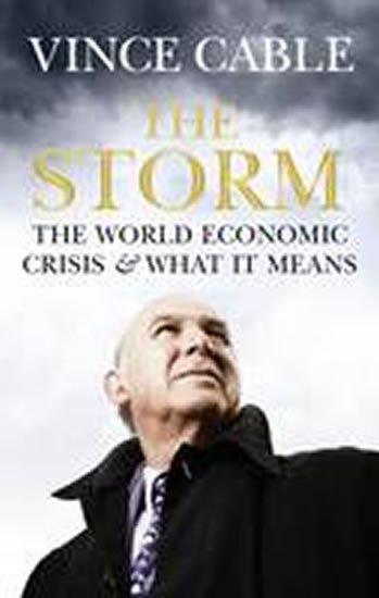 Cable Vincet: The Storm