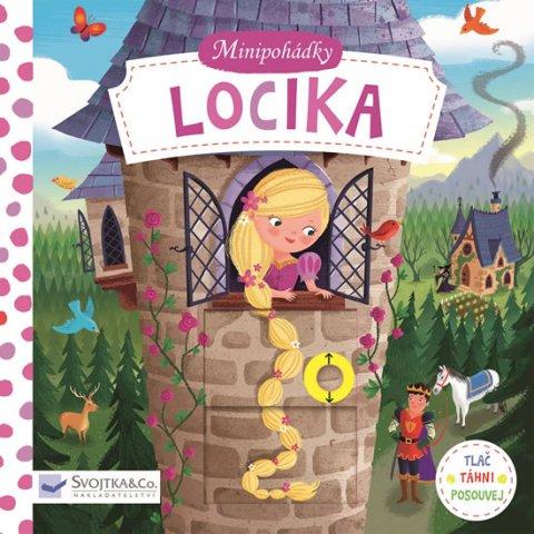 neuveden: Locika - Minipohádky