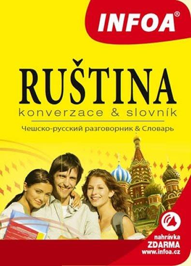 Navrátilová Jana: Ruština - Kapesní konverzace & slovník