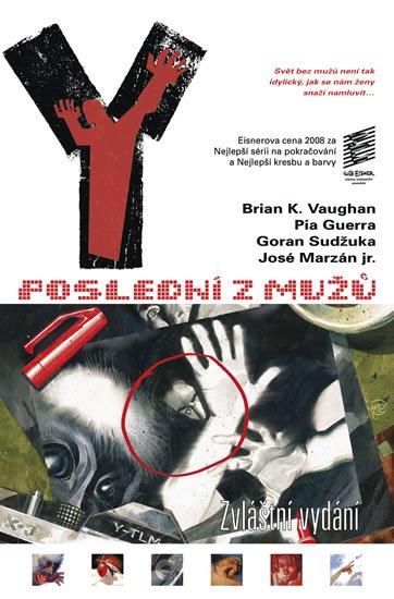 Vaughan Brian K.: Y: Poslední z mužů 7 - Zvláštní vydání