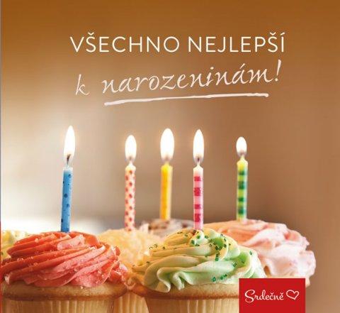 neuveden: Všechno nejlepší k narozeninám!