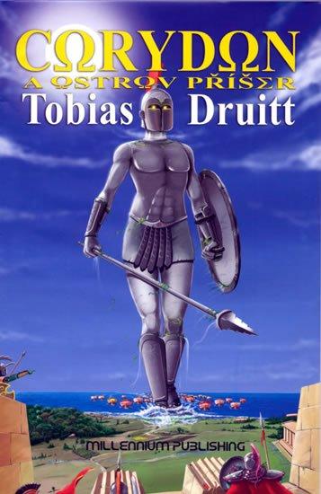 Druitt Tobias: Corydon a ostrov příšer