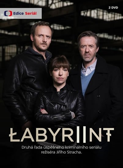 neuveden: Labyrint II - 2DVD