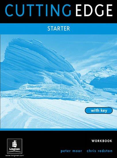 Cunningham Sarah, Moor Peter: Cutting Edge Starter Workbook w/ key