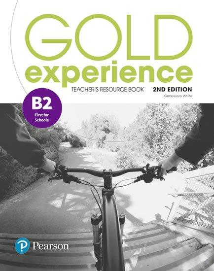 neuveden: Gold Experience 2nd Edition B2 Teacher´s Resource Book