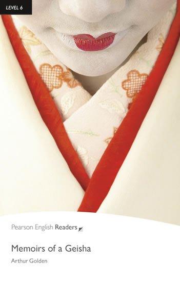 Golden Arthur: PER | Level 6: Memoirs of a Geisha