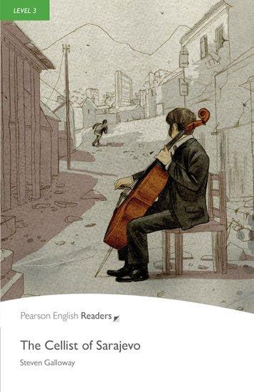 Keen Annette: PER   Level 3: The Cellist of Sarajevo