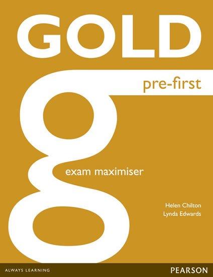 Chilton Helen: Gold Pre-First 2014 Maximiser no key