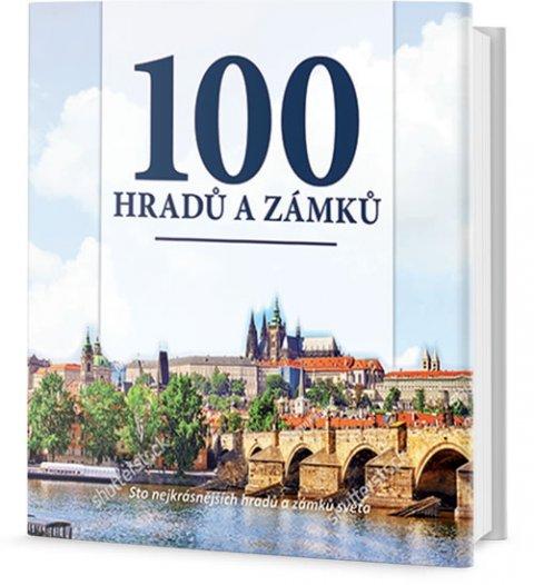 neuveden: 100 hradů a zámků