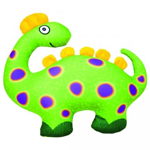 neuveden: Dinosaurus zelený