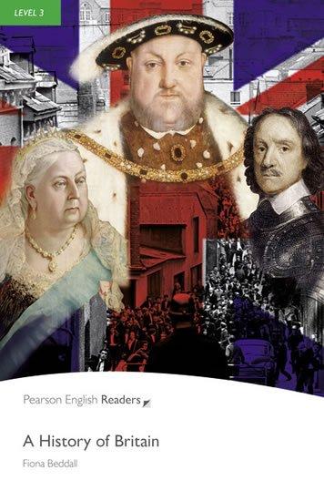 Beddall Fiona: PER | Level 3: A History of Britain