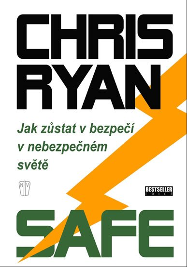 Ryan Chris: Safe - Jak zůstat v bezpečí v nebezpečném světě