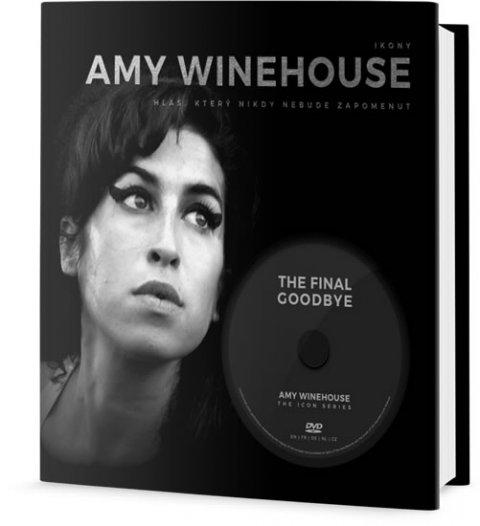 neuveden: Amy Winehouse - Hlas, který nikdy nebude zapomenut + DVD