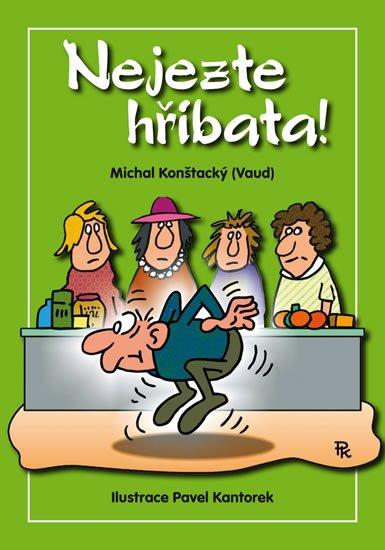 Konštacký (Vaud) Michal: Nejezte hříbata!