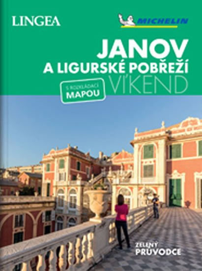 neuveden: Janov a Ligurské pobřeží - Víkend