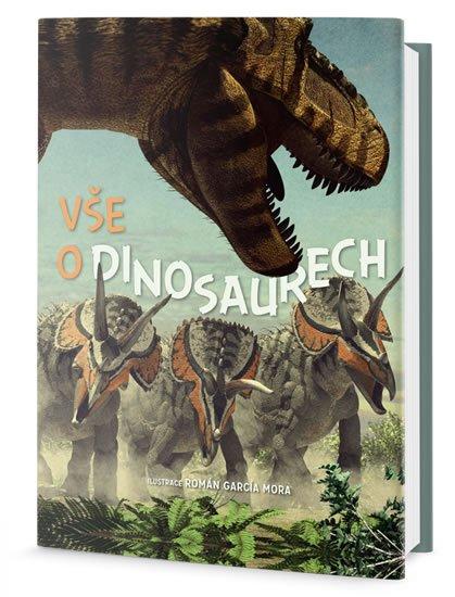neuveden: Vše o dinosaurech